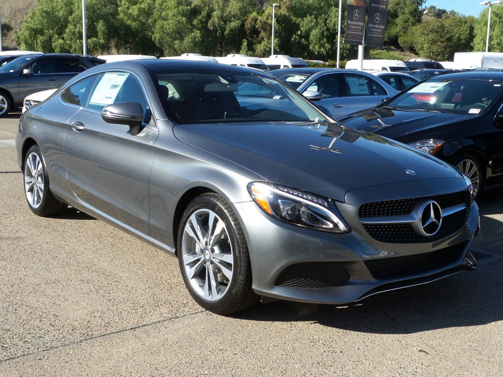 c300 coupe in laguna niguel a34426 mercedes benz of laguna niguel. Cars Review. Best American Auto & Cars Review