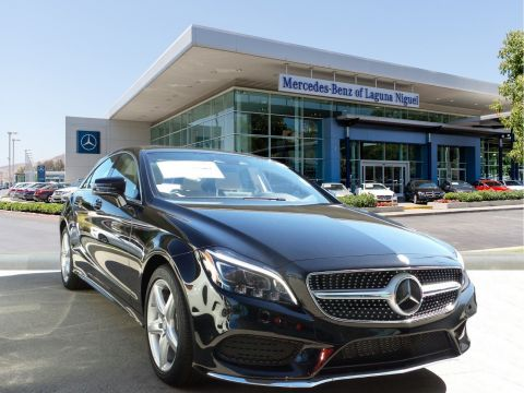 new mercedes benz cls for sale in laguna niguel ca. Cars Review. Best American Auto & Cars Review